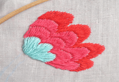 base fill embroidery