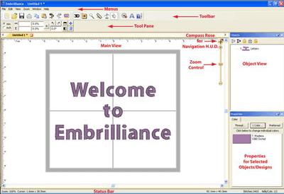 embrilliance