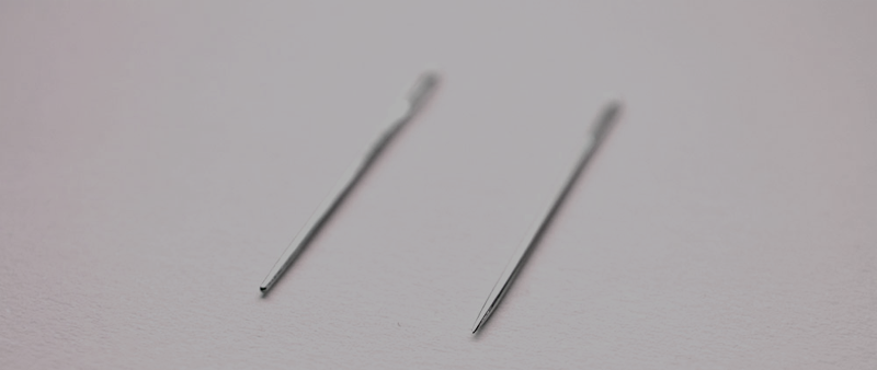needles for embroidery